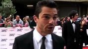 National Movie Awards 2010: Dominic Cooper 'Tamara Drewe'