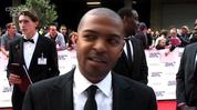 National Movie Awards 2010: Noel Clarke