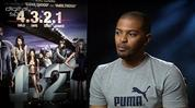 Noel Clarke talks about the future of British films.