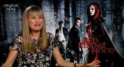 'Twilight' director Catherine Hardwicke talks to Digital Spy about her new film, a retelling of the classic folk tale of 'Red Riding Hood'.