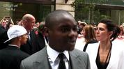 David Oyelowo at the 2010 British Academy Television Awards.