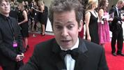 BAFTA nominee Tom Hollander talks 'Rev.'