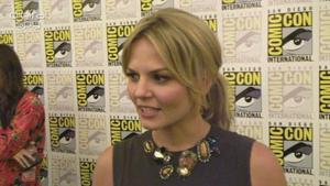 Jennifer Morrison: Once Upon A Time is like