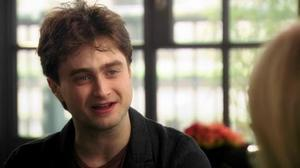 'Harry Potter' exclusive video