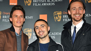 BAFTA nominees chat Orange Rising Star Award