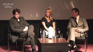 Britain's Got Talent 2011 full press conference