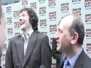 Empire Awards 09: In The Loop