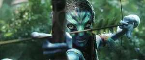 'Avatar' Trailer