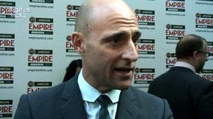 Empire Awards 2011: Mark Strong on Kick-Ass and Green Lantern