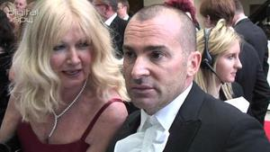 Louie Spence on 'Pineapple' BAFTA nomination