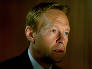 Steven Mackintosh, Inside Men