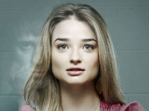 Emma Rigby, Prisoners' Wives