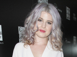 Kelly Osbourne The Los Angeles Gay and Lesbian Center Honors Rachel Zoe Benefiting Homeless Youth Services held at The Sunset Tower West Hollywood