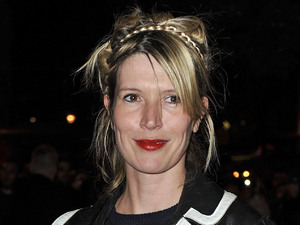 Julia Davis
