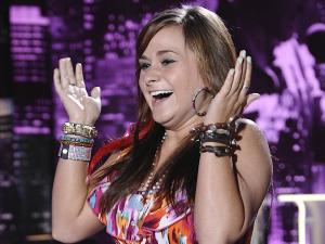 American Idol Season 11 - Texas Auditions - Skylar Laine