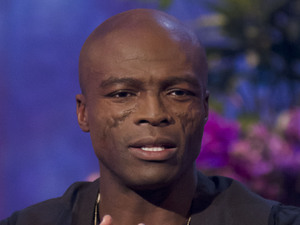 Seal, Alan Titchmarsh