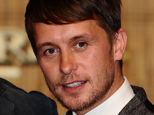 Celebrity Birthdays: Mark Owen