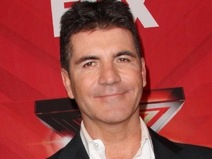 Simon Cowell at &#39;The X Factor&#39; Season Finale, Los Angeles, America