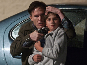 Alcatraz S01E03: 'Kit Nelson'