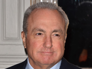 Lorne Michaels Celebrities attend a private dinner to celebrate the launch of Stella McCartney's new store on 112 Greene Street