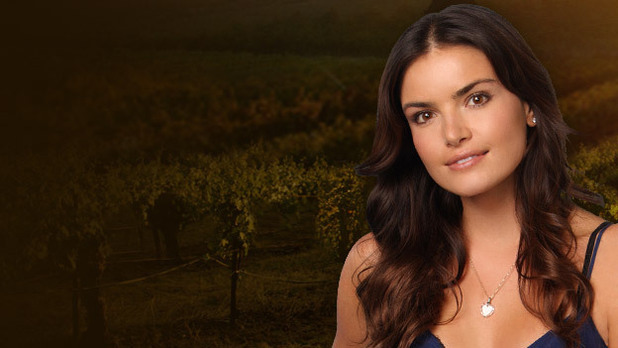 The Bachelor: Courtney Robertson