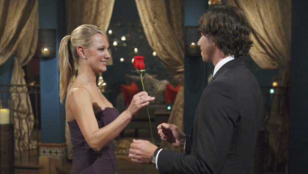 The Bachelor, Ben, Monica