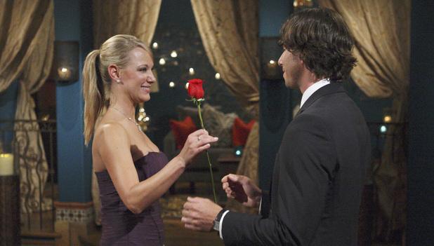 The Bachelor, Ben, Monica