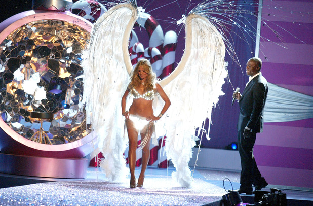 The 10th Victoria's Secret Fashion Show