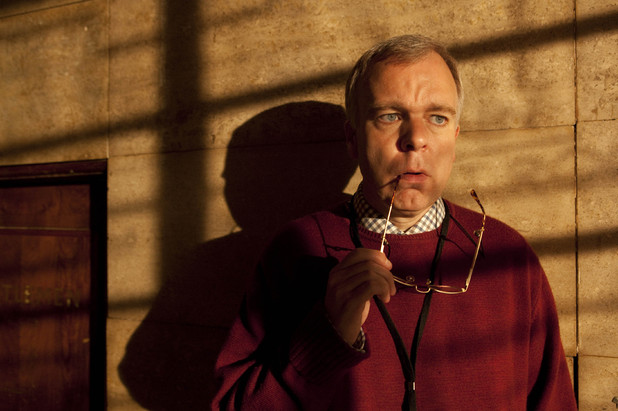 Whitechapel, STEVE PEMBERTON as Eddie Buchan