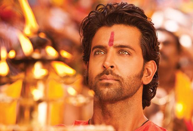 Hrithik Roshan in 'Agneepath'