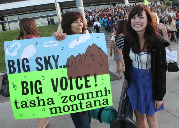 Aspen contestants