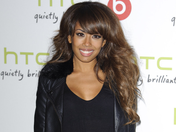 Celebrity Birthdays: Jade Ewen