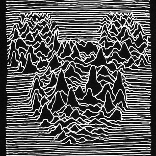 Disney, Joy Division