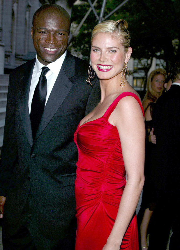 THE CFDA Fashion Awards 2004