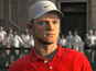 Tiger Woods PGA Tour: Wayne Rooney trailer