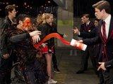 Blaine, Darren Criss, Glee, Michael, Sebastian