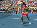 'Grand Slam Tennis 2' screenshot