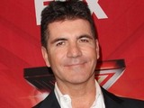 Simon Cowell at 'The X Factor' Season Finale, Los Angeles, America