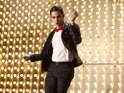 Watch a trailer featuring the stars of Glee performing Michael Jackson numbers.