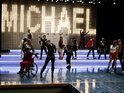 Read our recap of Glee's Michael Jackson tribute episode, 'Michael'.