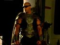 Vin Diesel reveals the first picture from the set of his Chronicles of Riddick sequel.
