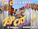 Vertigo Films releases the first trailer for its 3D remake of Top Cat.