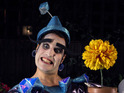 Noel Fielding chats to Digital Spy about his show Noel Fielding's Luxury Comedy.