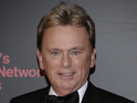 Pat Sajak claims he and Vanna White used to get drunk just before show tapings.