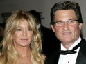 "Kate Hudson's biological father says Goldie Hawn turned their divorce into ""an ugly media war""."