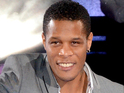 So Solid Crew star Romeo Dunn leaves the Celebrity Big Brother house, finishing sixth.