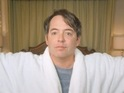 "Matthew Broderick admits that he's ""part of a virus"" because of his Super Bowl ad."