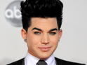 Adam Lambert will front the band across Europe this summer.