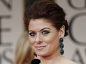 Debra Messing invites her Will & Grace co-star to move in with her.