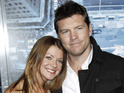 Sam Worthington is believed to have been with Crystal Humphries for five months.
